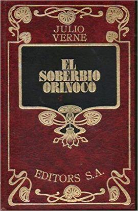 SOBERBIO ORINOCO, EL