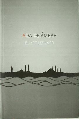 ADA DE ÁMBAR