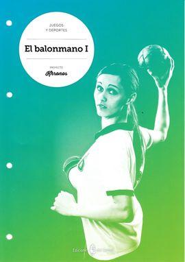 EL BALONMANO I