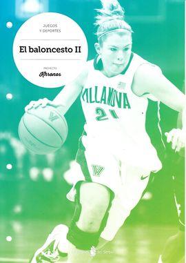EL BALONCESTO II