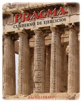 PRAGMA. CUADERNO DE EJERCICIOS (GRIEGO)