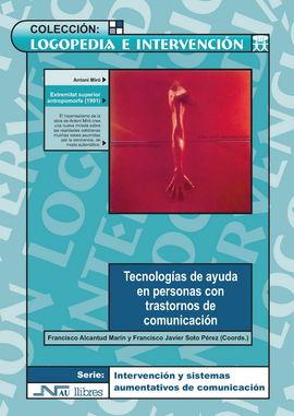 TECNOLOGÍAS DE AYUDA EN PERSONAS CON TRANSTORNOS DE COMUNICACIÓN