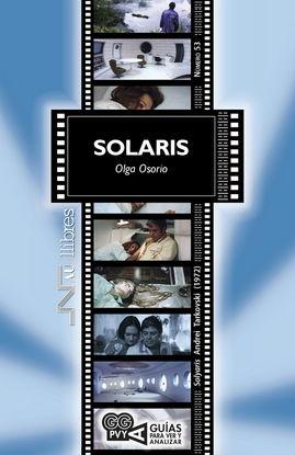SOLARIS (SOLYARIS) ANDREI TARSKOVSKI (1972)