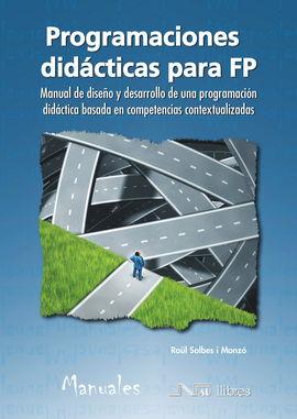 PROGRAMACIONES DIDÁCTICAS PARA FP
