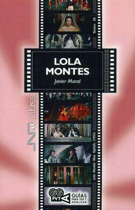 LOLA MONTES. MAX OPHÜLS (1955)