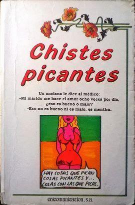 CHISTES PICANTES