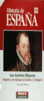HISTORIA ESPAÑA 15. LOS AUSTRIAS MAYORES. IMPERIO Y MONARQUIA DE CARLOS I Y FELIPE II