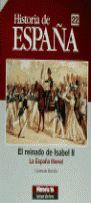 HISTORIA DE ESPAÑA 22. EL REINADO DE ISABEL II. LA ESPAÑA LIBERAL
