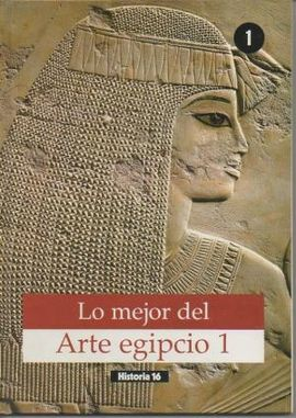 ARTE EGIPCIO 1