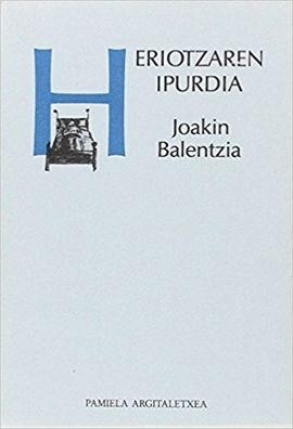 HERIOTZAREN IPURDIA