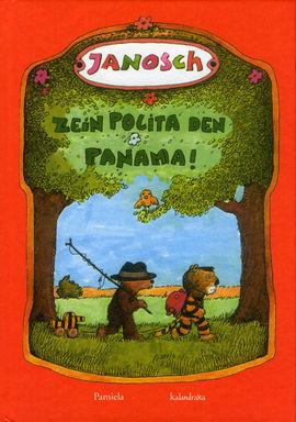ZEIN POLITA DEN PANAMA!
