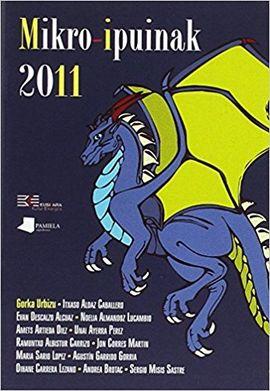 MIKRO-IPUINAK 2011