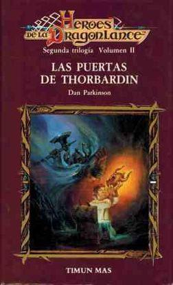 PUERTAS DE THORBARDIN