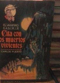CITA CON LOS MUERTOS VIVIENTES