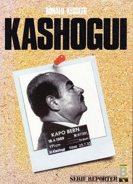 KASHOGUI, EL HOMBRE MÁS RICO DEL MUNDO