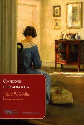 CONFESIONES DE UN ALMA BELLA