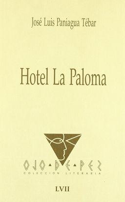 HOTEL LA PALOMA
