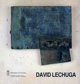 DAVID LECHUGA, MUSEO BARJOLA