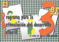 PROGRAMA PARA LA ESTIMULACION DEL DESARROLLO INFANTIL (PEI). 3