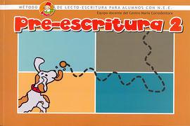 PREESCRITURA PIPE 2