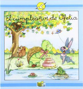CUMPLEAÑOS DE OFELIA, EL