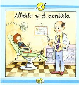 ALBERTO Y SU DENTISTA