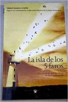 LA ISLA DE LOS 5 FAROS (2ª ED.)