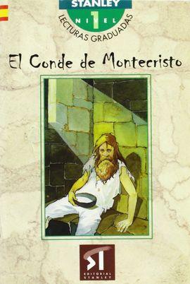 LECTURAS GRADUADAS NIVEL 1 - EL CONDE DE MONTECRISTO
