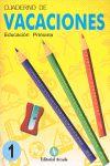 VACACIONES, 1 EDUCACIÓN PRIMARIA