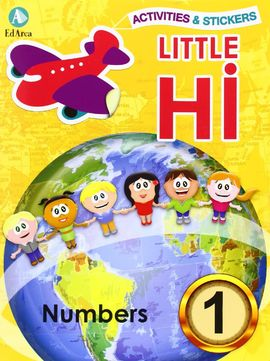 LITTLE HI Nº NUMBERS