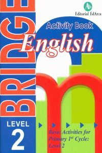 BRIDGE 2ND PRIMARY ENGKUSH ACTIVITY BOOK LEVEL 2