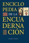 ENCICLOPEDIA DE LA ENCUADERNACIÓN