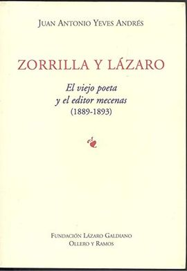 ZORRILLA Y LÁZARO