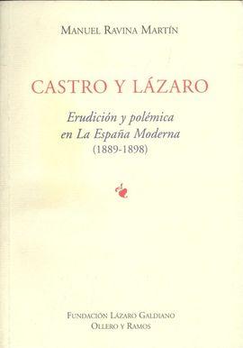 CASTRO Y LÁZARO