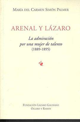 ARENAL Y LÁZARO