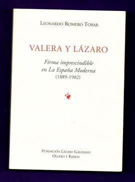 VALERA Y LÁZARO