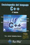 ENCICLOPEDIA DEL LENGUAJE C++. 2ª EDICION