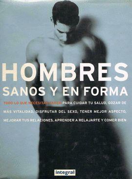 HOMBRES SANOS Y EN FORMA