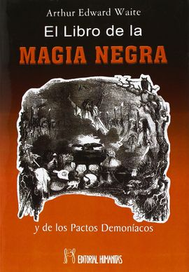 EL LIBRO DE LA MAGIA NEGRA