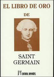 EL LIBRO DE ORO DE SAINT-GERMAIN