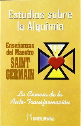 ESTUDIOS SOBRE LA ALQUIMIA I