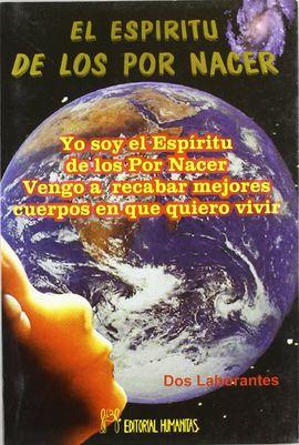 EL ESPÍRITU DE LOS POR-NACER