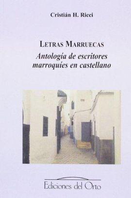 LETRAS MARRUECAS