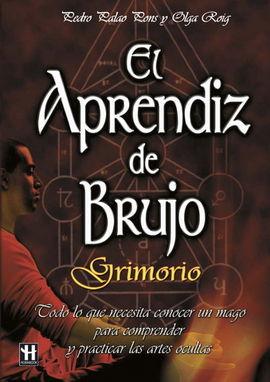 APRENDIZ DE BRUJO, EL. GRIMORIO