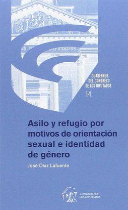 REFUGIO Y ASILO POR MOTIVOS DE ORIENTACIÓN SEXUAL E IDENTIDAD DE GÉNERO