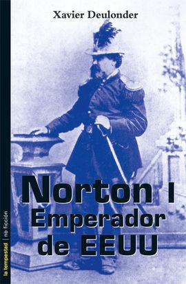 NORTON I EMPERADOR DE EEUU