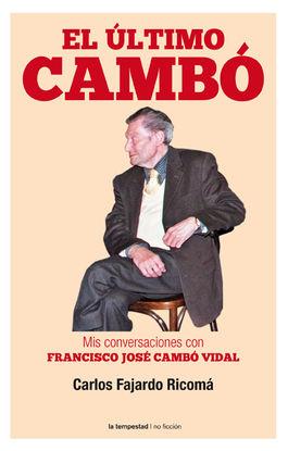 EL ÚLTIMO CAMBÓ