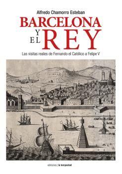 BARCELONA Y EL REY
