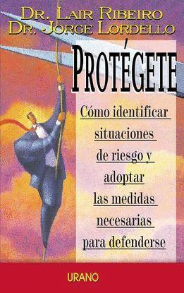 PROTÉGETE