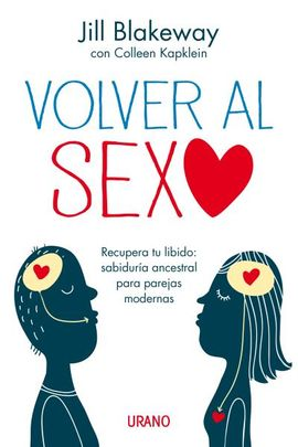 VOLVER AL SEXO